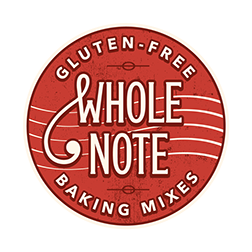 whole note foods logo