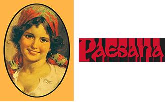 Paesana logo