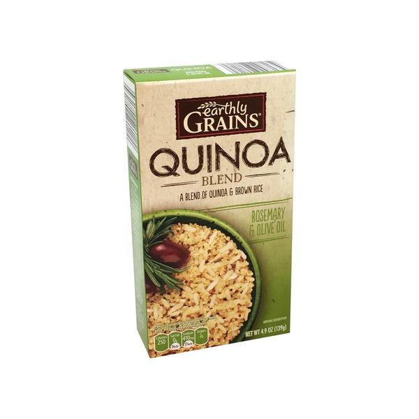 Earthly Grains Quinoa Blend