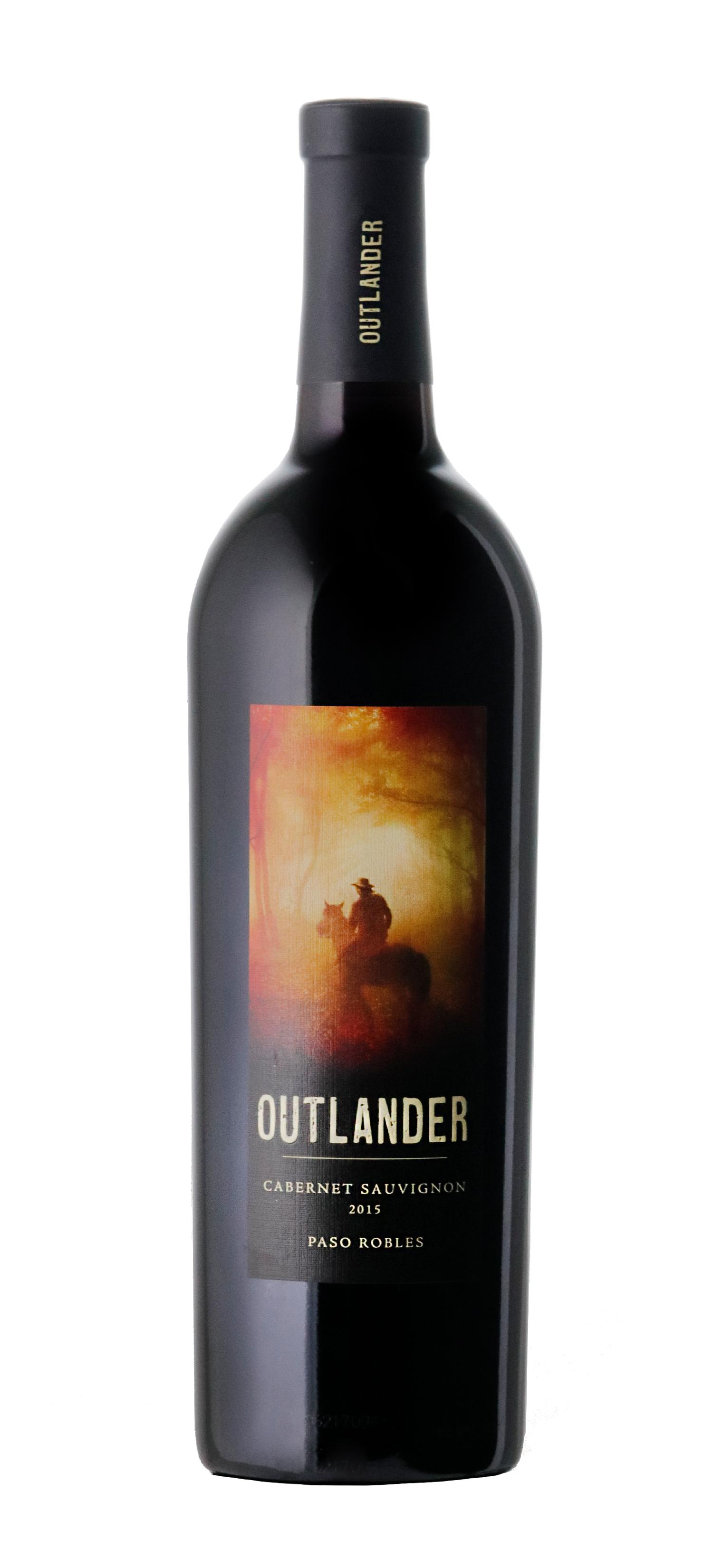 2015_CS_Outlander Cab Sauv bottle shot