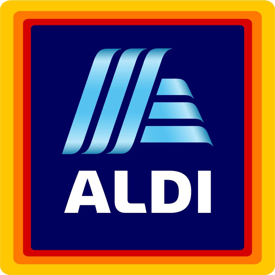 New ALDI logo