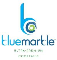 Blue Marble Cocktails Logo